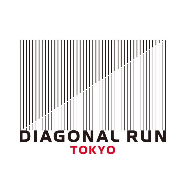 DIAGONAL RUN TOKYO