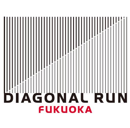 DIAGONAL RUN FUKUOKA